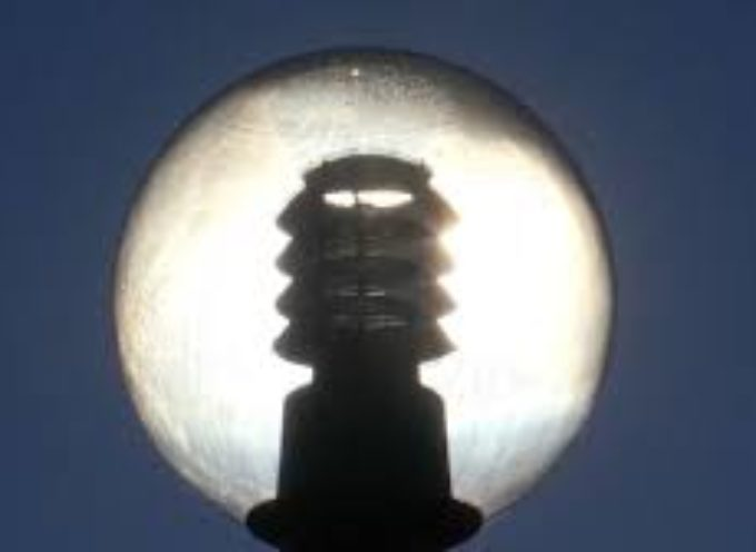 Luci a…Barga; si farà il nuovo impianto di illuminazione a led