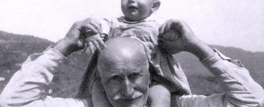 """Cultura: """"La mia Via Crucis"""", storia di una famiglia in fuga dalla guerra. Nel Giorno della Memoria si presenta il Diario di Leopoldo Belli"""