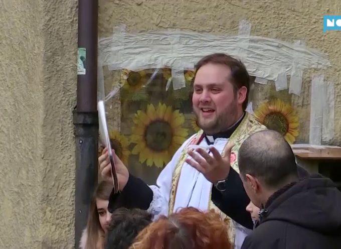 La festa patronale di Sant'Antonio a Fornaci di Barga