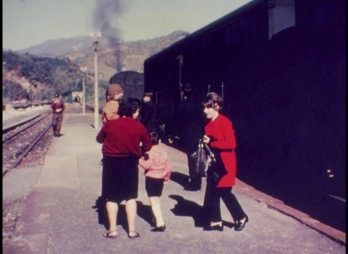 La Garfagnana con i suoi centri abitati;[VIDEO]