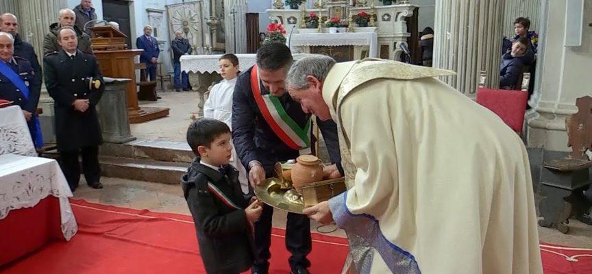 La tradizione della Festa del Regalo a castiglione di garfagnana