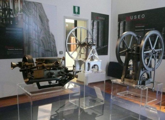 Lo sapevi che…Oggi parliamo del Museo Padre Eugenio Barsanti,