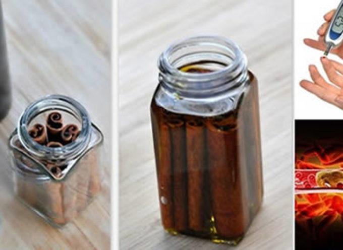Come preparare l'olio essenziale di cannella