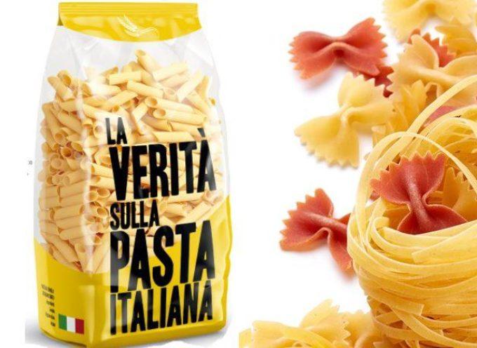 Pasta di grano importato è contaminata: ecco tutte le paste 100% italiane
