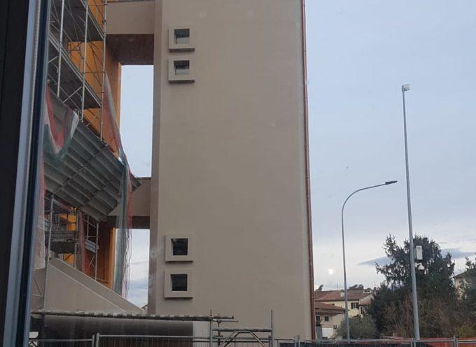Rinasce Sant'Anna: continua l'opera di ristrutturazione del quartiere. Avanti i lavori a piazzale Sforza