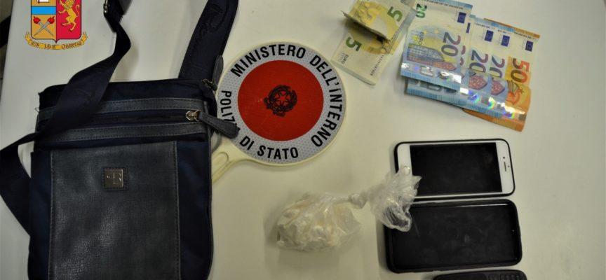 Viareggio: la Polizia compie nuovi arresti per spaccio