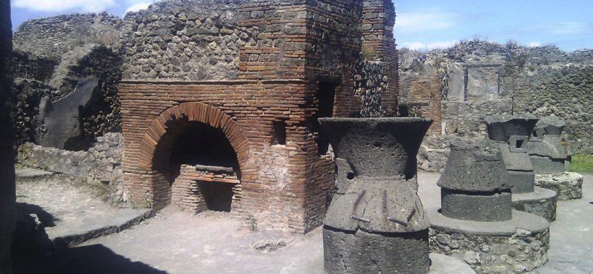 Nell'Antica Roma, 8 Febbraio: secondo giorno delle Fornacalia