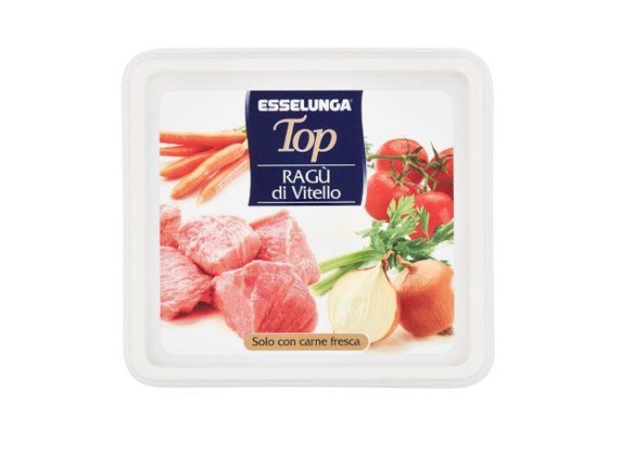 Richiamo 3 prodotti Esselunga: lasagne, cannelloni e ragù, pericolo plastica all'interno!