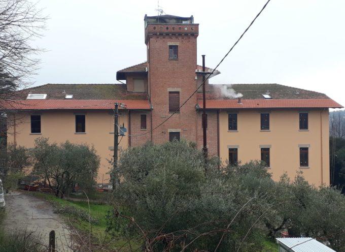 Scuola media Massei di Mutigliano: a marzo saranno completati i lavori di ampliamento e messa a norma