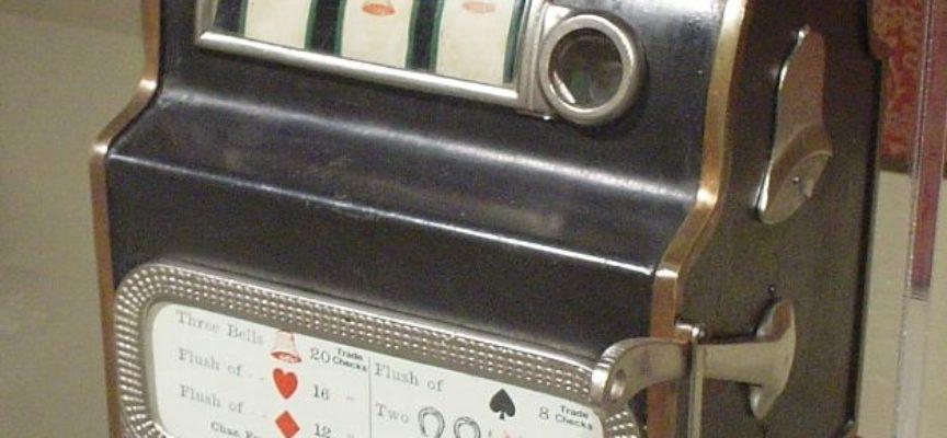 Storia e diffusione delle slot, uno dei giochi preferiti dagli italiani