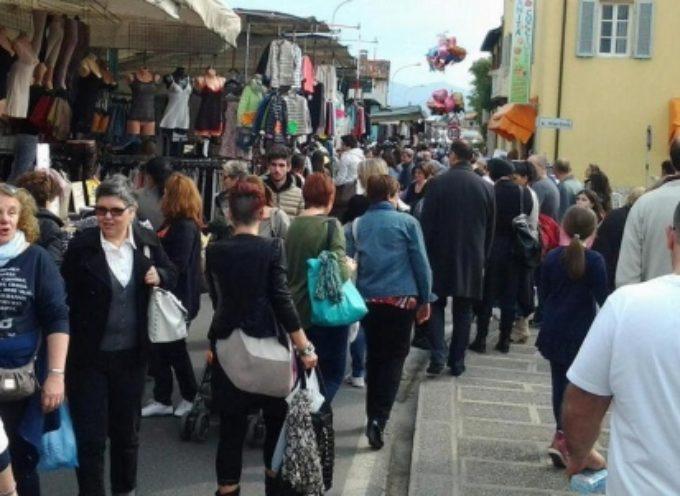 CAPANNORI –  le manifestazioni commerciali a carattere straordinario in programma  nel 2019