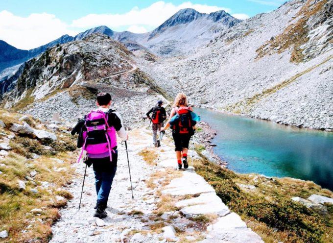Trekking e percorsi escursionistici con Giroola nel 2019: dalle Alpi alle Cinque Terre, dalle Langhe all'Anfiteatro Morenico