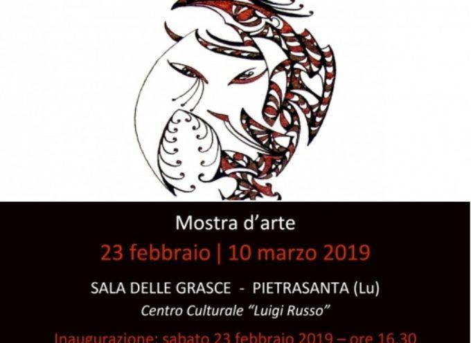 PIETRASANTA – Marcapiano nella Sala delle Grasce, dalla Biennale di Venezia allo Sferismo