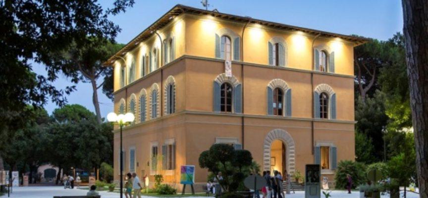 Party di Ferragosto in Versiliana – La Fondazione precisa che l´evento non è stato organizzato da loro