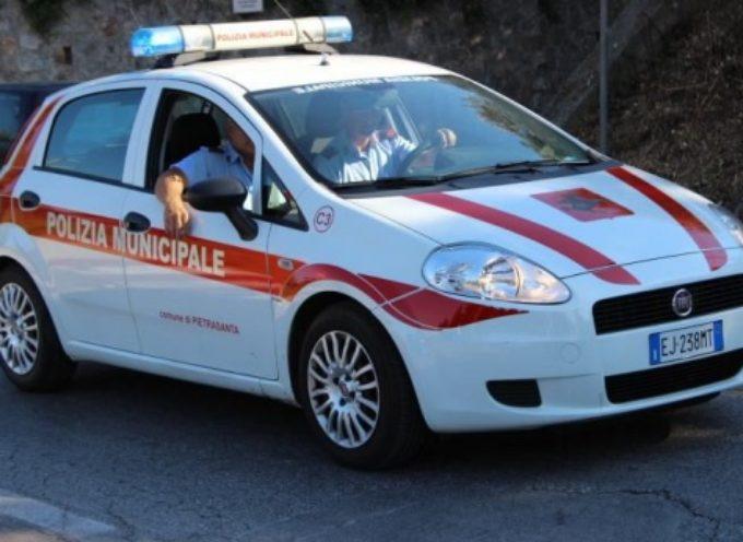 Stazzema Bene Comune – Azzeramento del corpo dei Vigili Urbani: situazione vergognosa!