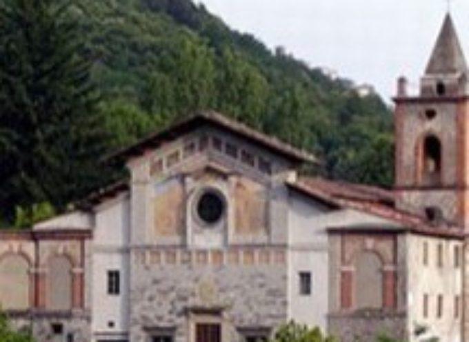 Eremi e santuari: Santuario di Maria Santissima della Stella
