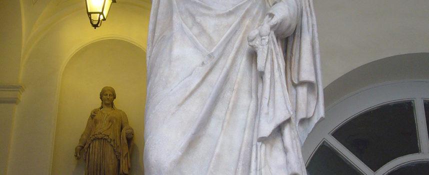 Nell'Antica Roma, 1° Marzo: si rinnova il fuoco sacro nel Tempio di Vesta