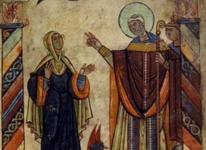 Il Santo del giorno, 1 Marzo: S. Felice III, primo Papa non eletto dal popolo e i 13 santi dal nome Albino (bianco)