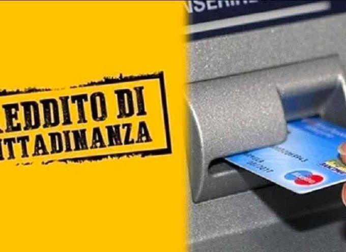 Reddito di Cittadinanza: ecco la card e come funzionera'