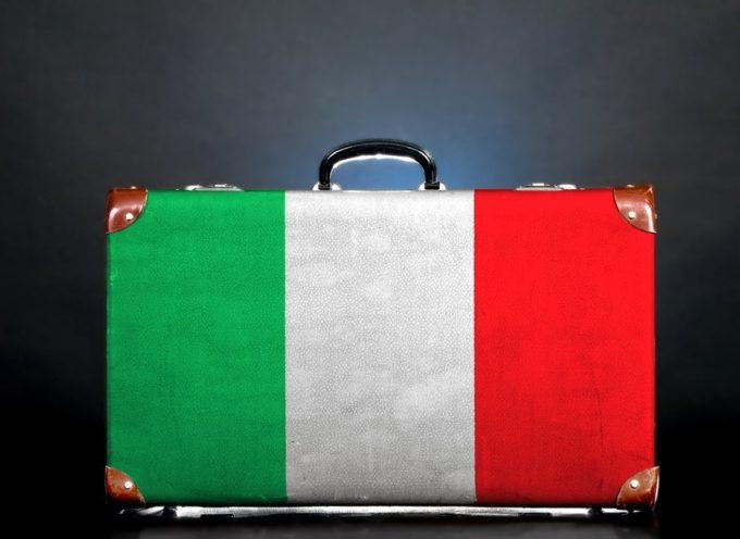 La grande evasione: la fuga dei giovani italiani continua