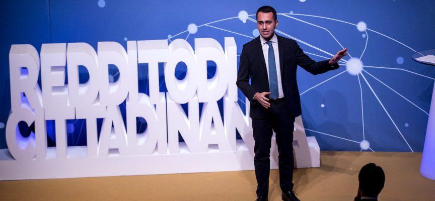 Reddito di Cittadinanza: OBBLIGO di accettare il lavoro solo se da almeno 858 Euro