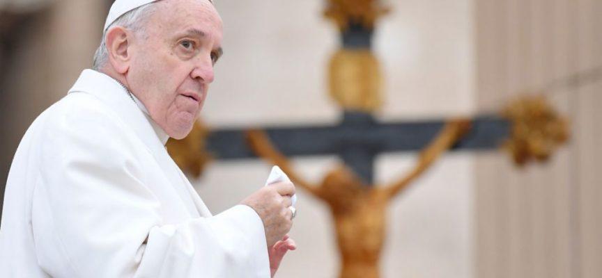 Vaticano: 2200 nuove accuse di pedofilia da quando c'e' Papa Francesco