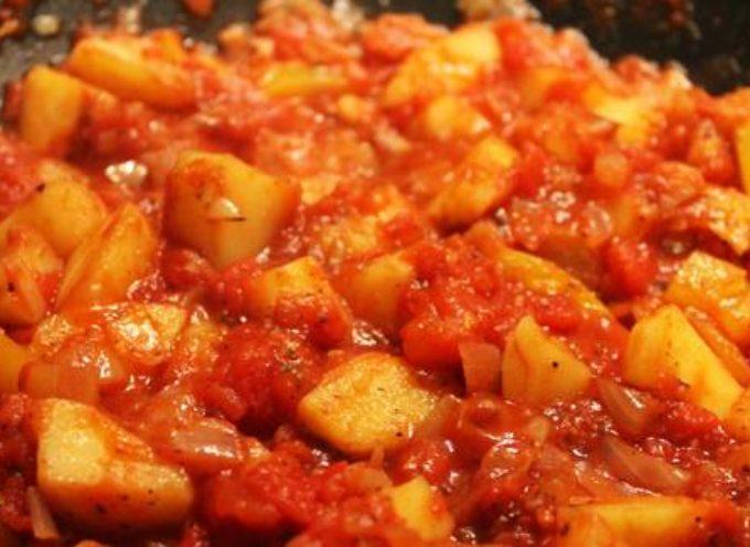 FRIGGIONE  Questa ricetta è in uso sia in Lucchesia che in Garfagnana.