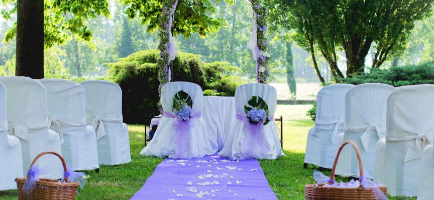 Matrimonio Nel Bosco Toscana : Sposarsi in toscana cerimonia con il rito civile nelle ville