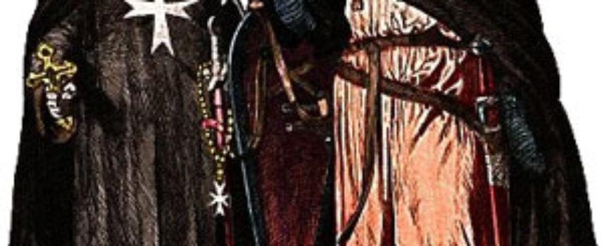 Accadde Oggi, 15 febbraio: 1113, una Bolla papale attesta la nascita dei Cavalieri Ospitalieri