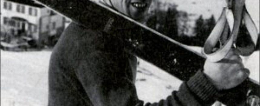 Accadde Oggi, 16 Febbraio: 1952, Zeno Colò dell'Abetone conquista la medaglia d'oro alle Olimpiadi invernali