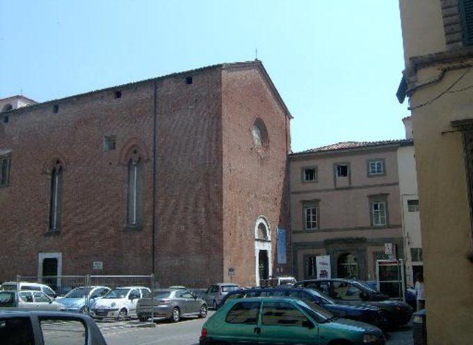 Il Santo del giorno, 17 Febbraio: i Sette Santi Fondatori dell'Ordine dei Servi di Maria, grandi fiorentini, presenti anche a Lucca