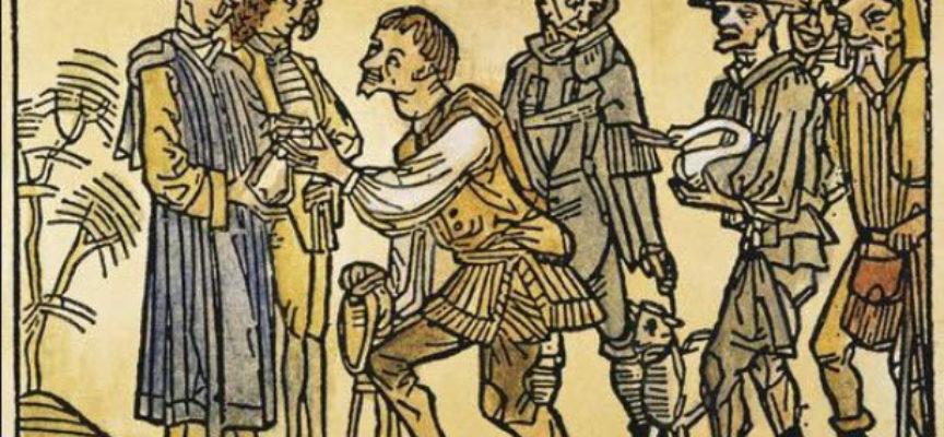 Accadde Oggi, 19 febbraio: 1861, nella sterminata Russia dei Kulaki e di poveri contadini, viene abolita la servitù della gleba,