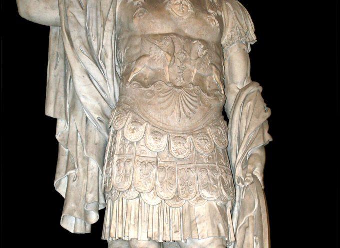 Nell'Antica Roma, 1° Marzo: il tempo di Marte, primo mese dell'anno, perché si può ricominciare a combattere!