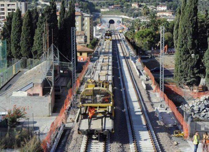 Raddoppio della tratta ferroviaria Pescia-Lucca: parte il procedimento per le espropriazioni.