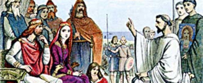 Il Santo del giorno, 24 Febbraio: Adele – Etelberto del Kent