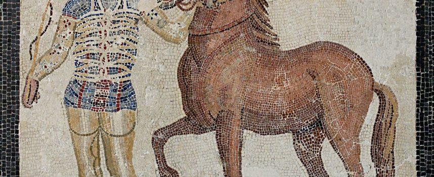 Nell'Antica Roma, 27 Febbraio: si celebrano gli Equirria, Feste dei cavalli e del Dio della Guerra Marte