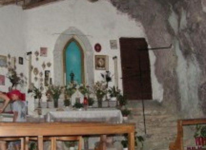 Eremi e santuari: Eremo di San Viviano