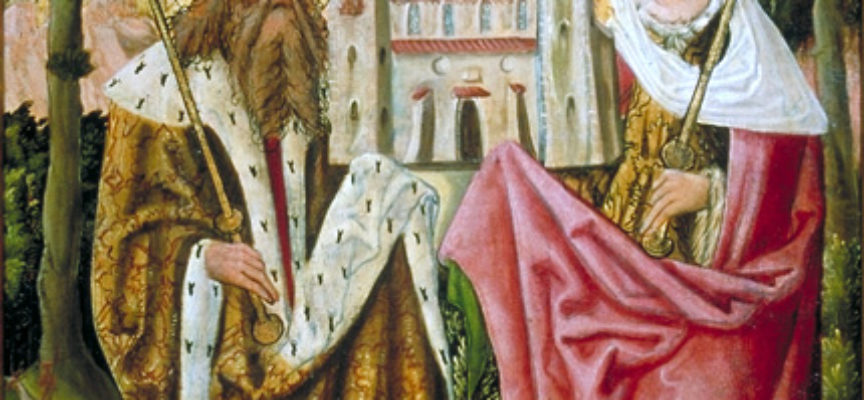 Il Santo del giorno, 3 Marzo: S. Camilla – S. Cunegonda