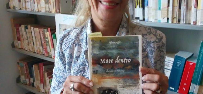 VENERDI 22 FEBBRAIO a Villa Le Sughere di Altopascio serata di poesia ed arte con Stefania Maffei
