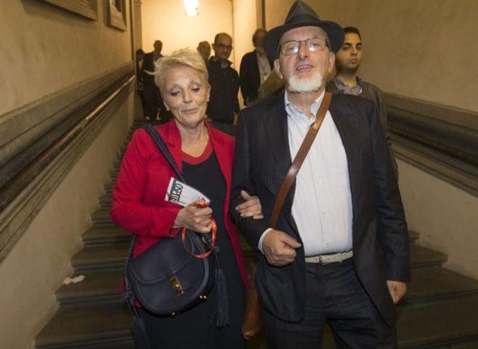 Arrestati i genitori di Matteo Renzi: ai domiciliari Tiziano Renzi e Laura Bovoli