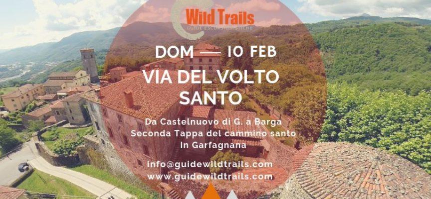 La Via del Volto Santo in Garfagnana, seconda tappa