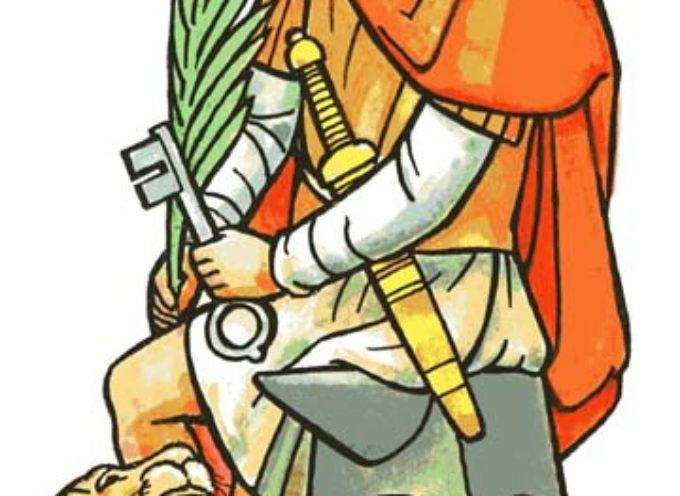 Il Santo del giorno, 5 Marzo: San Foca – Adriano di Cesarea