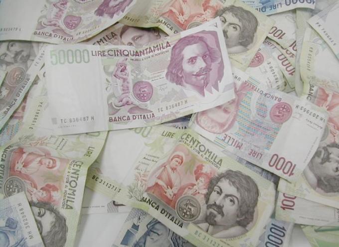 ACCADDE OGGI  28 febbraio 2002. La Lira italiana cessa di avere corso legale ed è sostituita dall'euro.