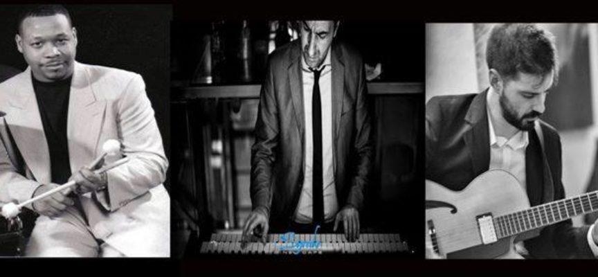 Landham/Seghi/Palladin / Barga Jazz Club VENERDI 15 FEBBRAIO