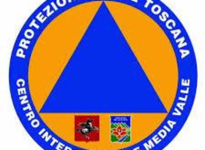 Protezione Civile: info dal sindaco di Borgo a Mozzano