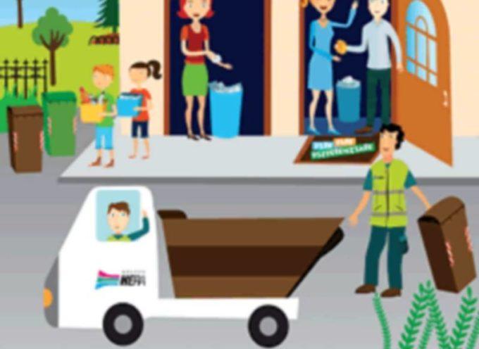 Sistema Ambiente si aggiudica la gara per la raccolta rifiuti a Coreglia Antelminelli.