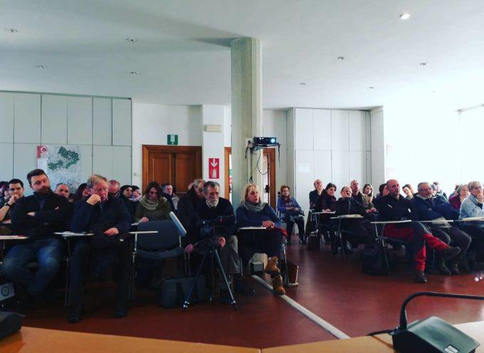 Convegno Sulla Linea Gotica!! Unione dei Comuni Media Valle del Serchio..