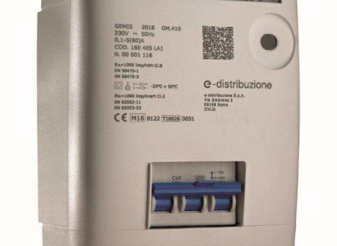LUCCA – È in corso la campagna di installazione degli Open Meter,