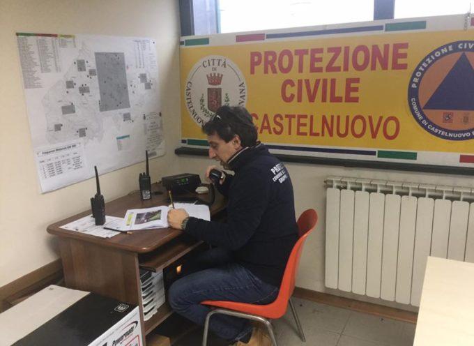 Il Centro Operativo Comunale del Comune di Castelnuovo di Garfagnana viene chiuso.