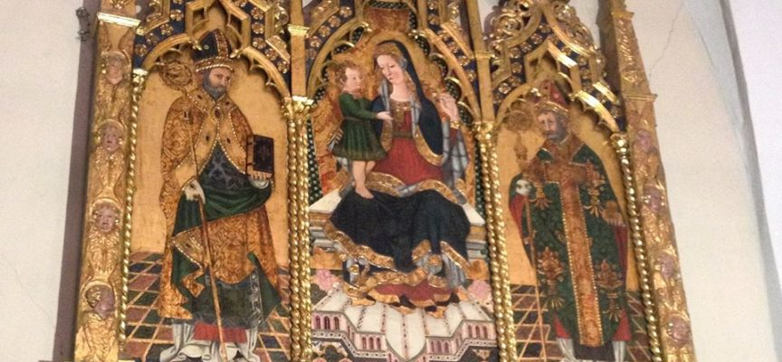 Concludo oggi un bel viaggio tra le nostre bellezze in Garfagnana,